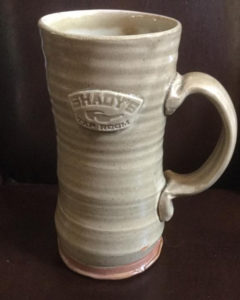 Shadys Pub Mug Club