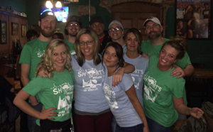Shady's Tap Room Crew