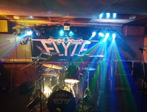 Friday August 23, 2019 – Live Entertainment Featuring Flyte